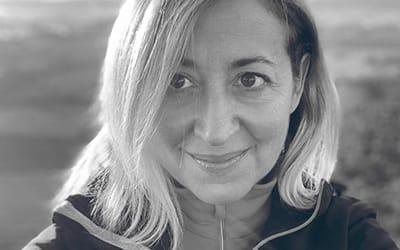 Entrevista a Miriam García García
