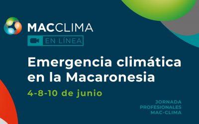 El CIEGC presenta el proyecto Mac-Clima con unas jornadas profesionales sobre los desafíos ante el cambio climático
