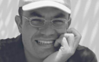 Entrevista a Carlos Rodríguez Castellano
