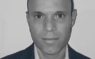 Entrevista a Sergio Velázquez Medina