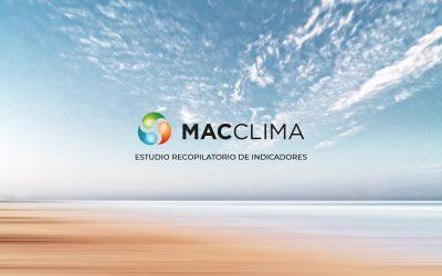 Estudio recopilatorio de indicadores de cambio climático en países de la costa noroccidental de África y archipiélagos macaronésicos (2020)
