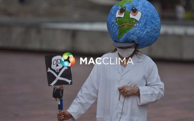 El cambio climático, una de las principales amenazas para la próxima pandemia